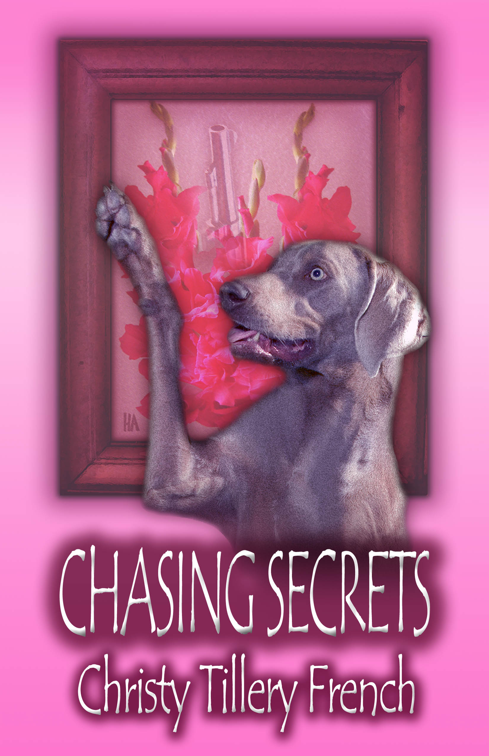 Chasing Secrets by Christy Tillery French